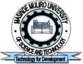 masinde muliro university logo